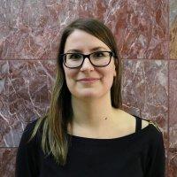 Annie Herron, Program Coordinator