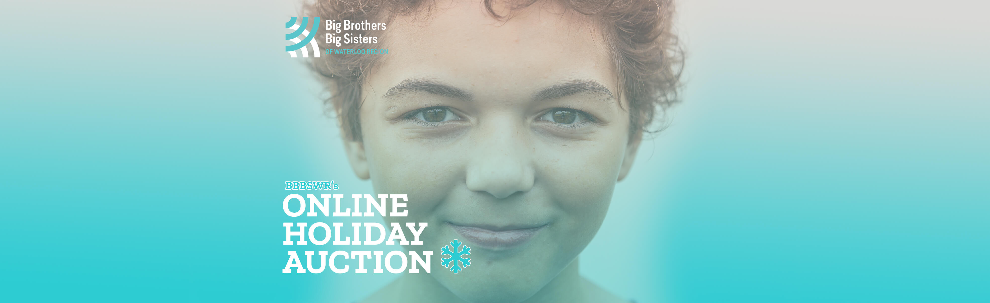 Online Holiday Auction Header