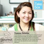 Yvonne Zensner Cake Box