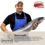 Matt Caudle Caudle's Catch
