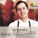 Chef Jason LeBlanc Sole Restaurant and Wine Bar