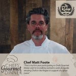 Chef Matt Foote The Ridge Social Eatery