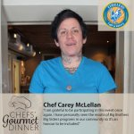 Chef Carey McLellan Timeless Cafe and Bakery