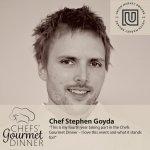 Chef Stephen Goyda Union Market Square