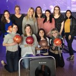 BBBSWR Staff Bowl for Kids Sake Team