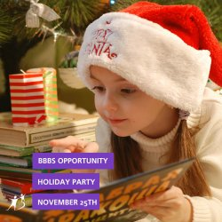 BBBSWR Holiday Party