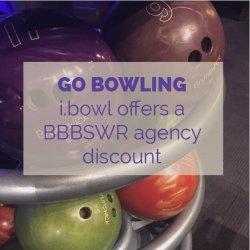Bowling i bowl Activity Idea