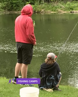 Fishing Camps