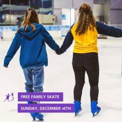 Free Family Skate
