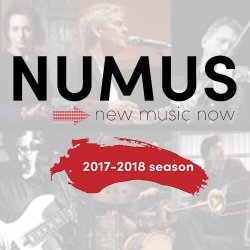 Numus Bass Clarinet and Industrial Orchestra