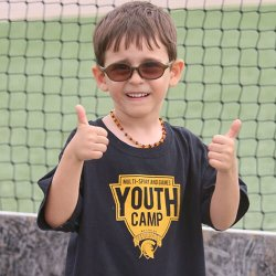 Waterloo Warriors Multisport and Games Camp