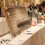 Silent Auction @ Chefs' Gourmet Dinner
