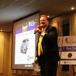 Auctioneer @ Chefs' Gourmet Dinner