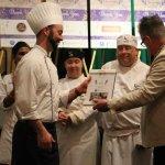 Chef Mark Meinzinger @ Chefs' Gourmet Dinner