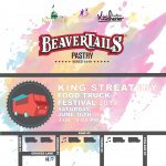 BeaverTails - King StrEATery Food Truck Festival