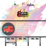 Big Jerk - King StrEATery Food Truck Festival