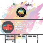 Cafe du Monde - King StrEATery Food Truck Festival