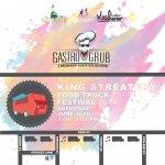 Gastro Grub - King StrEATery Food Truck Festival
