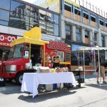 Crazy Canuck @ King StrEATery Food Truck Festival 2018