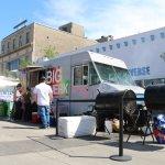 Big Jerk @ King StrEATery Food Truck Festival 2018
