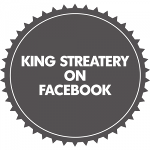 King Streatery on Facebook