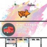 Pierogi Pigs - King StrEATery Food Truck Festival
