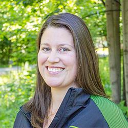 Angela van Stee