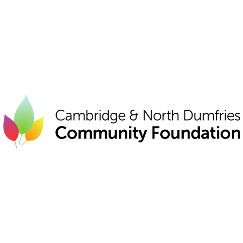 Cambridge North Dumfries Community Foundation Web
